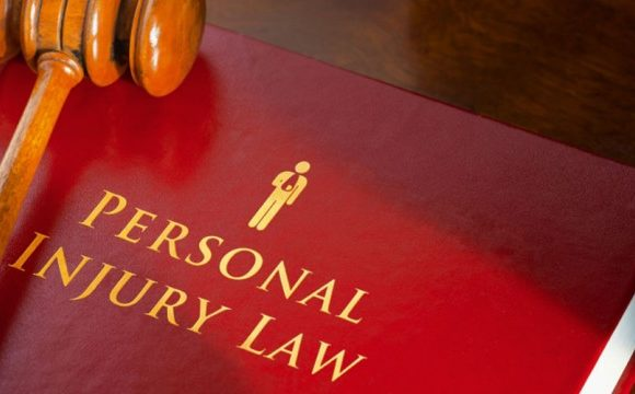 Exactly Why Is Personal Injuries Law Important?