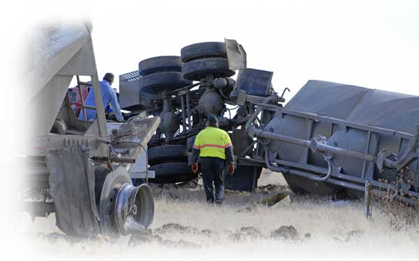 Employ a Truck Accident Attorney for the Situation
