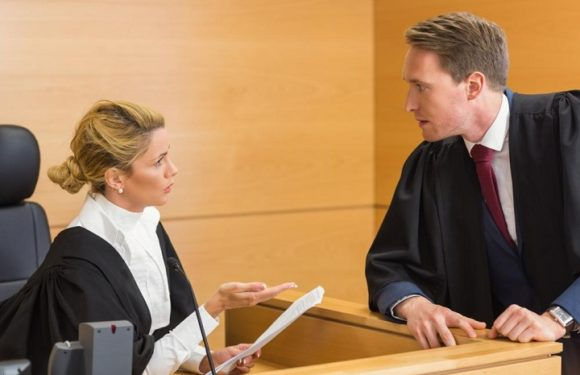 Hire The Best Lawyer For Your Case