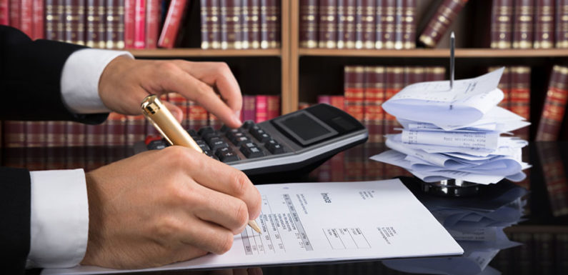 When survival is tough, hire a lawyer who could charge minimal fee