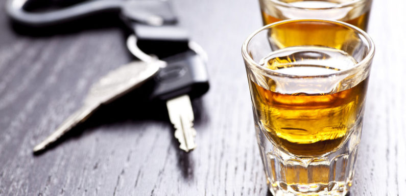Youngsters and Impaired Driving