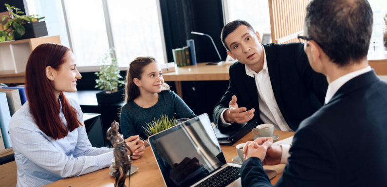 Importance of A Family Lawyer