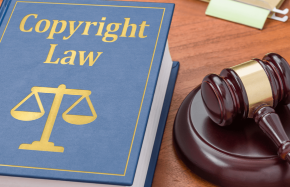 How are Damages Calculated in a Copyright Infringement Case?