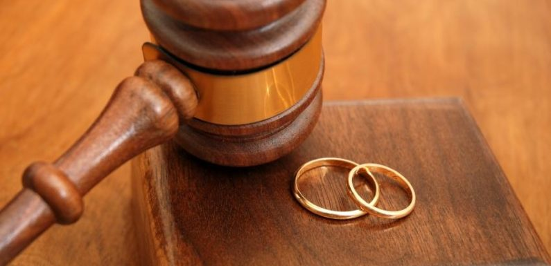 The Very Best Divorce Strategy