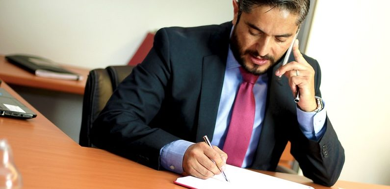 4 Quick Strategies For Hiring The Best Lawyer
