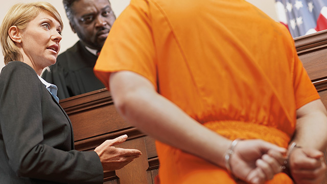 Exactly What Does a Criminal Defense Lawyer Do?