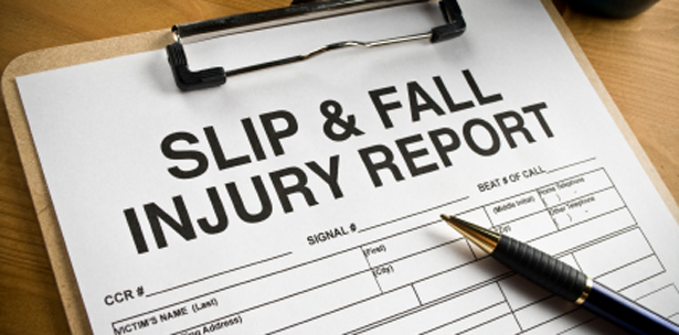 The Advantages Of Getting A Fall Lawyer