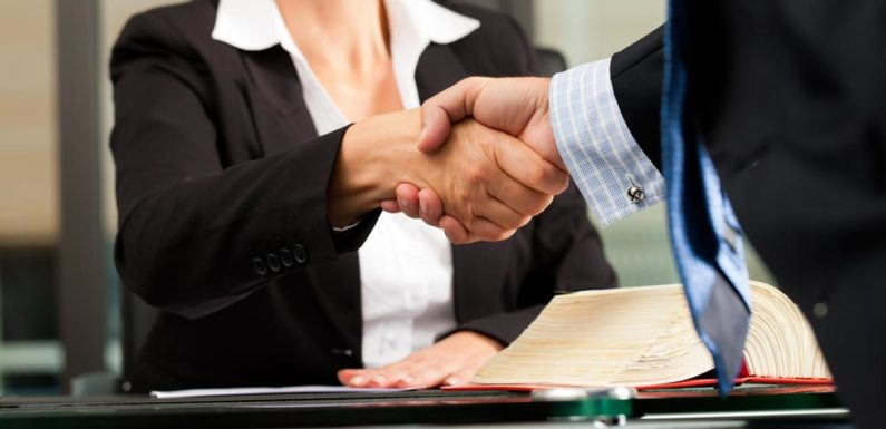 Strategies For Selecting the right Lawyer