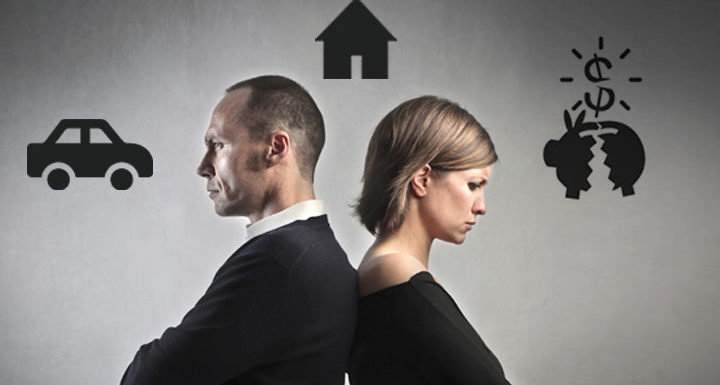 How to Stay On Top of your Finances after Filing a Divorce