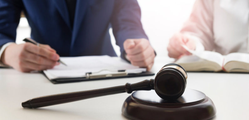 Litigators – Handling Lawsuits throughout the Trial