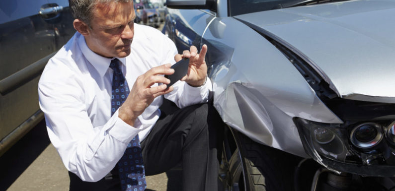 Making an Effective Claim for Road Traffic Accident Compensation