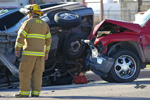 Why Hire a Car Crash Attorney In New Jersey?