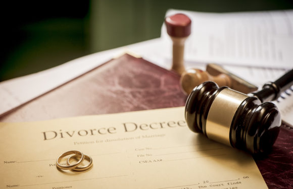 Divorce in Texas. All You Need to Know