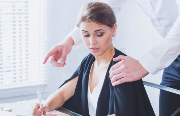 Actions to Take if you are Sexually Harassed at Work