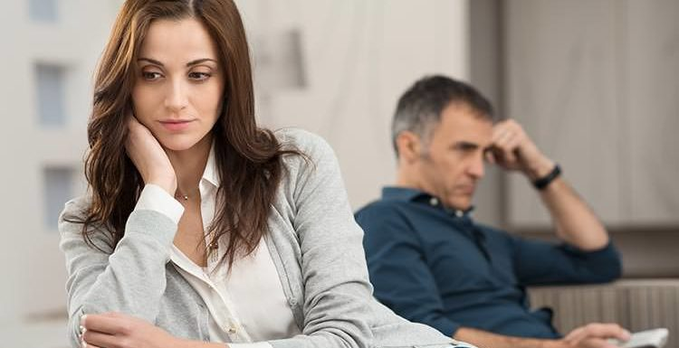 How to Deal with Stress Caused by a Divorce or Separation