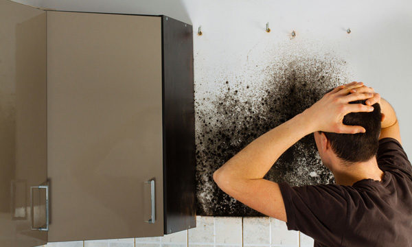 The Issue with Bad Cavity Wall Insulation