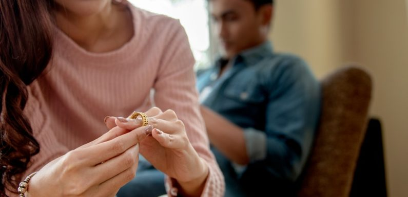 4 Mistakes You Must Definitely Avoid During Divorce