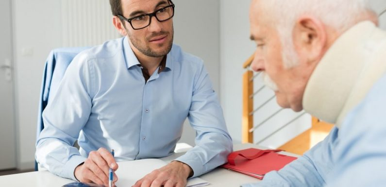 Are You Meeting the Personal Injury Lawyer for First Time?