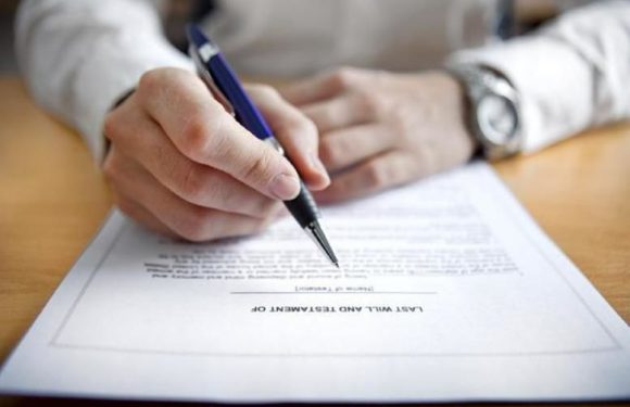 Make the Most of Will Writing Services at the Right Price