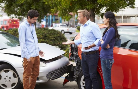 How To Deal With A Car Crash Injury In California?