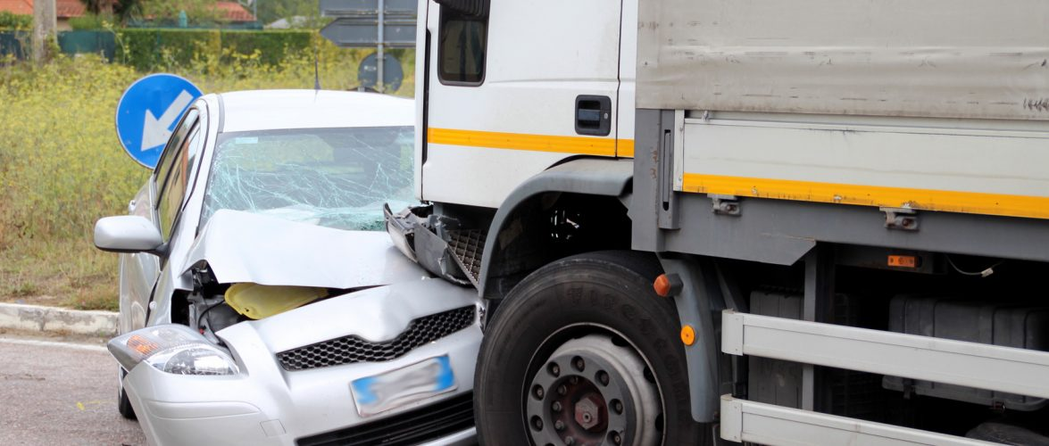 What Should You Do In Case Of A Truck Accident Injury?