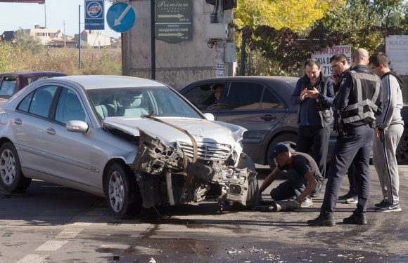 Terms To Know For Settling Injury Claims In Rear Side Car Accident Cases