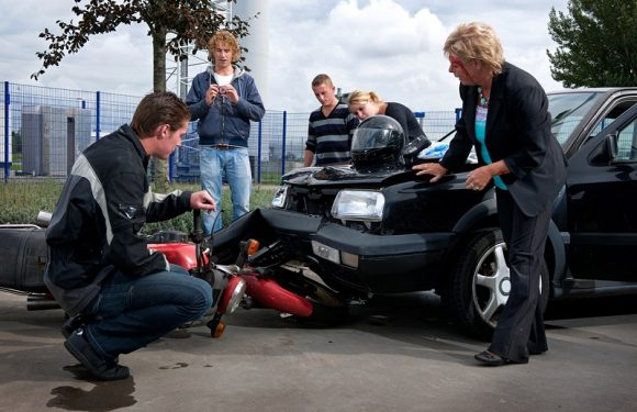 Reasons why you need a lawyer after a Car Accident