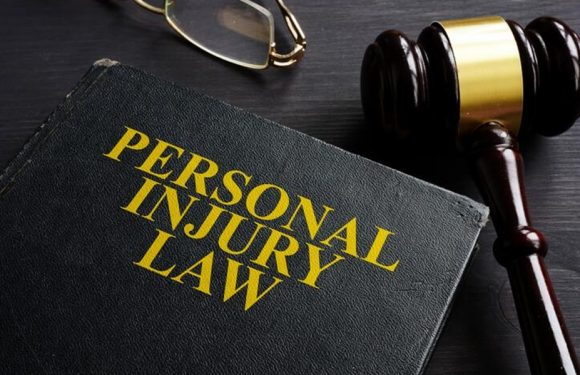 Guidelines for Finding Spartanburg Law Firm