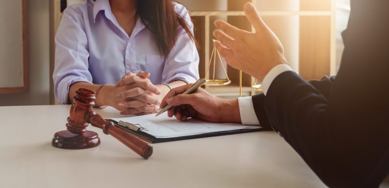 Separation Attorneys Are Recommended To End A Marriage